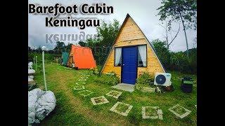 Barefoot Cabin Keningau.Tempat Menarik Di Keningau .