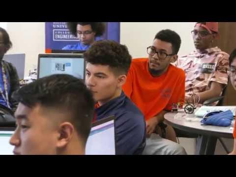 College of Engineering | Program Distinctives