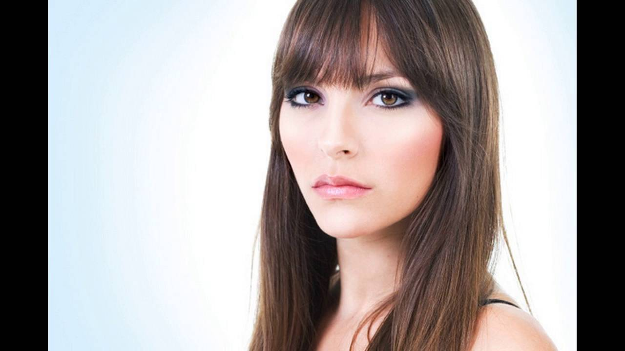 Best Hair Color Ideas For Dark Brown Eyes Youtube
