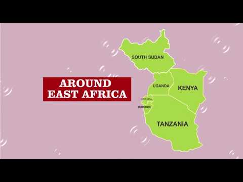 News Around East Africa