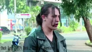 Download Mp3 Soundtrack Sinetron Anak Langit : 100% Rock N Roll By Powerslaves