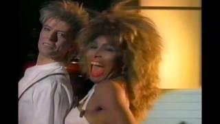 David Bowie - Collection of TV Commercial Appearances