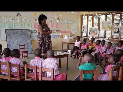 What Works in Early Childhood Education in Ghana?