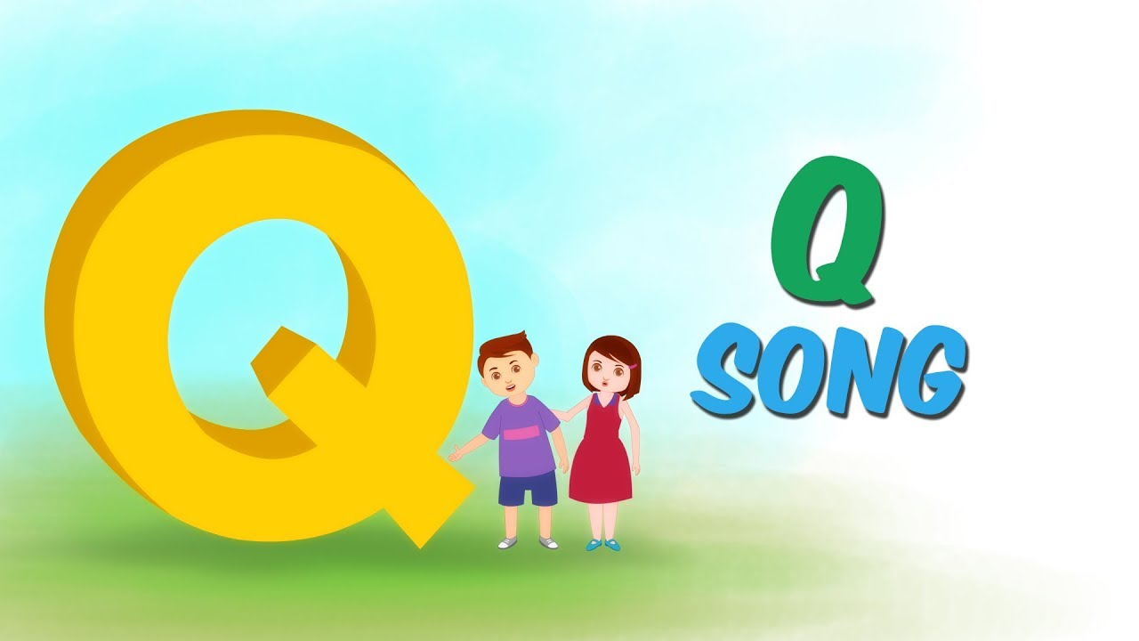 letter u song the letter q song learn the alphabet abc songs for 38021