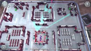 End Game - Bonus - Part 42B | Frozen Synapse Prime PC Gameplay Walkthrough Gold Medal