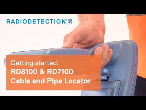 Rd7000 Training Video Doovi