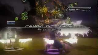 Final Fantasy XIII-2 Boss Yomi 5 Stars