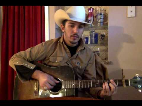Comal County Blue (Jason Boland & The Stragglers Cover)