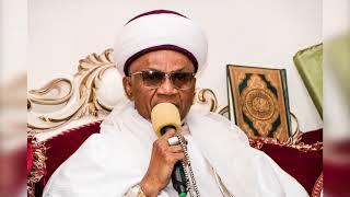 Nigerian King welcomes Ahmadiyya delegation