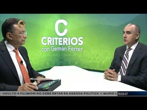 Luis Oliveros: Inflación acumulada en Venezuela oscila en 4300%