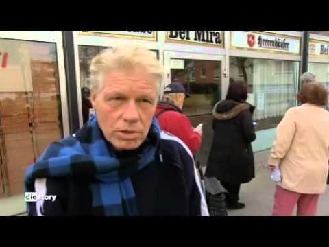 """Pension schlägt Rente - ARD """"Die Story"""""""