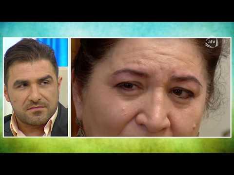 Anasız Qalan Talıb Tale (Şou ATV)