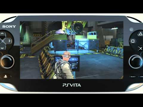 UNIT 13 (PS Vita) Launch Trailer