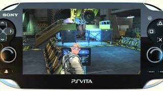 UNIT™ 13 (PS Vita) Launch Trailer