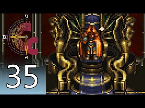 Chrono Trigger – Episode 35: Running to the Sea
