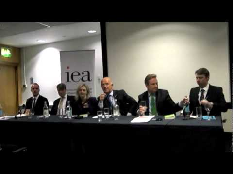 After the Coalition: the future Conservative agenda for Britain