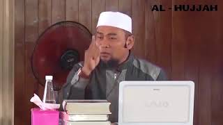Seminar Akhir Zaman Ustadz Zulkifli Muhammad Ali