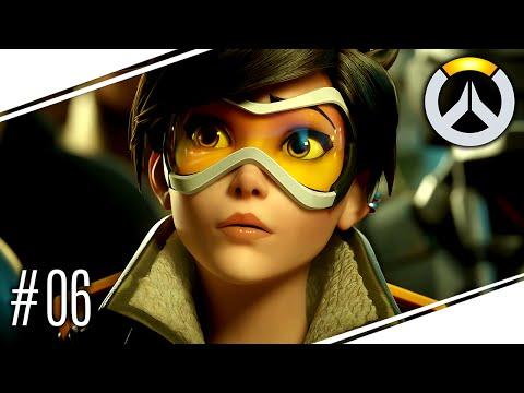 A FELÁLDOZHATÓK 🐧 Overwatch #6 feat. Videojáték Zsolti & NoLife letöltés
