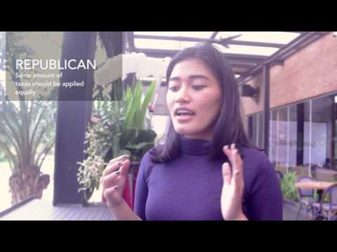 Introduction to Political Science : The United States Political Parties