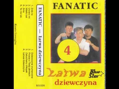 Fanatic - Zakochany