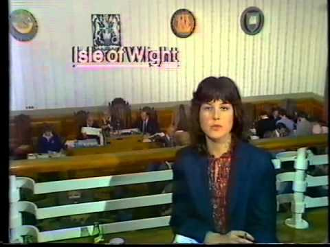 1983 Election (ITN) - Part 1