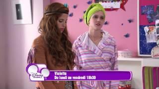 Violetta saison 2 - Résumé des épisodes 41 à 45 - Exclusivité Disney Channel