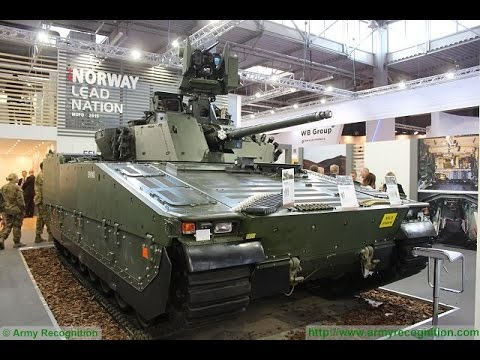 MSPO 2015 Norway Lead Nation Defense Industry Exhibition Poland Kielce Army Recognition