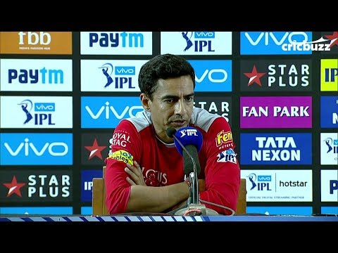 Umesh's over was the turning point of the game - Mithun Manhas