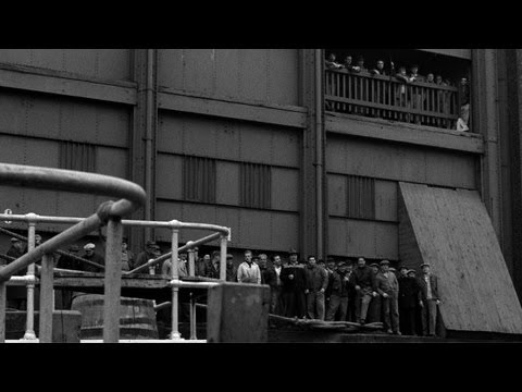 On the Waterfront: Three Reasons