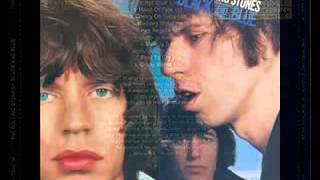 The Rolling Stones - Hand of Fate - Black and Blue (April 23, 1976)