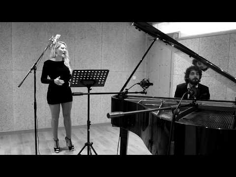 Marisa Blume & Toni Sánchez-Back to black (Amy Winehouse cover)