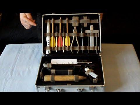 Modern Vampire Hunting Kit