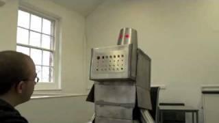 Robot (Trailer) Thumbnail