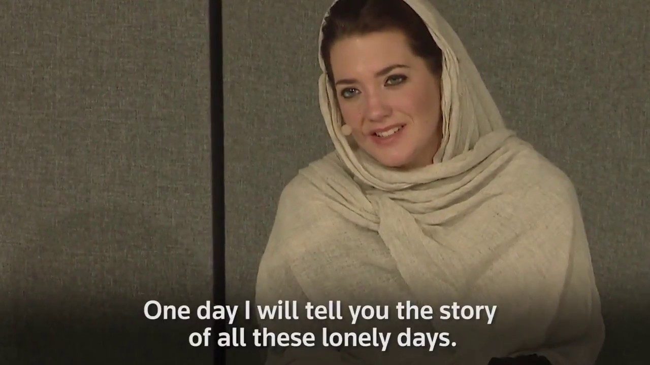 Nazanin's Story Trailer