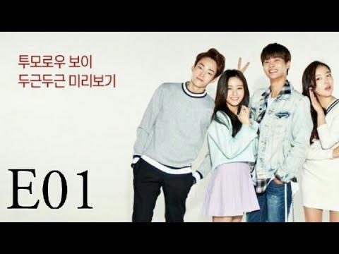 Drama Korea Tomorrow Boy   Ep 1 Full Sub Indo