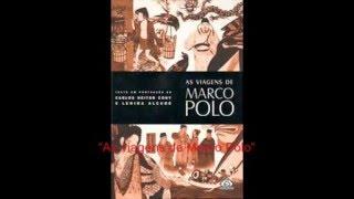 As viagens de Marco Pólo