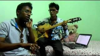 piya aaye na Ashiqui2 guitar cover by DEBOJIT & RANJAN
