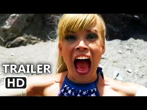 DEATH RACE 2050 Official Trailer (2017) Malcolm McDowell, Ro