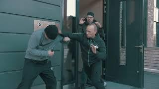 Krav Maga Academy - Short Trailer