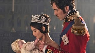 Victoria Season 2 First Look