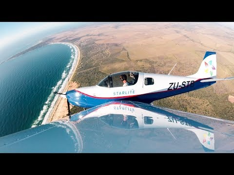 SLING 2 AIRCRAFT REVIEW   GARMIN G3X