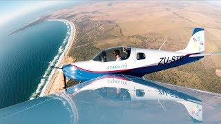 SLING 2 AIRCRAFT REVIEW | GARMIN G3X