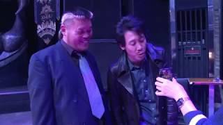 新日本プロレス 天山広吉 / 『探偵はBARにいる3』に登場! 大泉洋は、...