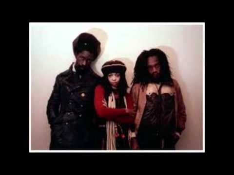 Black Uhuru Bull in the Pen