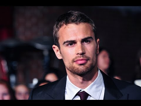 Theo James Family: Wife, Siblings, Parents