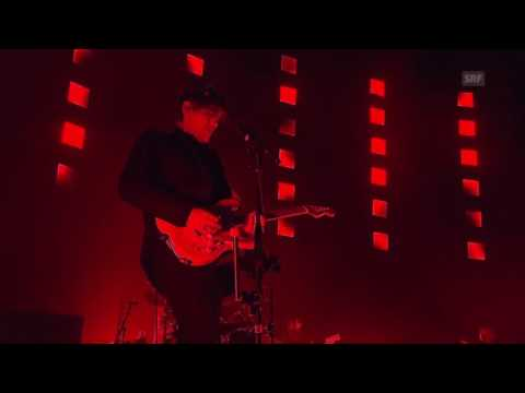 Radiohead - Burn The Witch (OpenAir St. Gallen 2016) [PRO-SHOT]