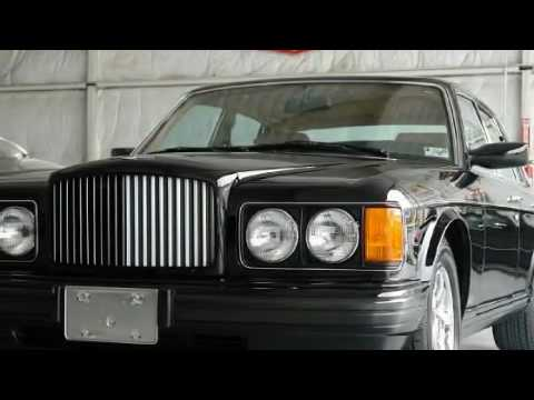 Preowned 1997 Bentley BROOKLANDS Dallas TX