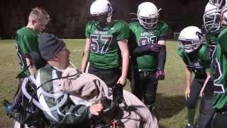 Together We Make Football: Jeff Tweedie