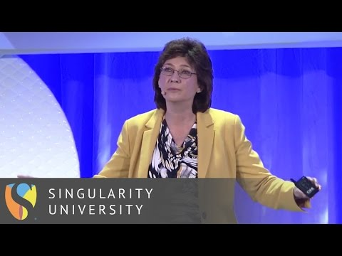 Be All In | The Future of Industrial Innovation | Singularity University