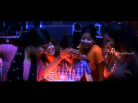 Poovellam Kettuppar - Surya's tit for tat to Jyothika.mp4